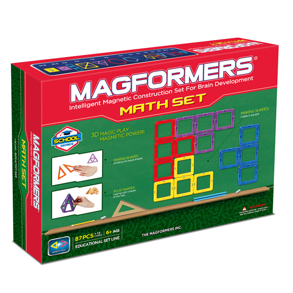 MAGFORMERS 63109
